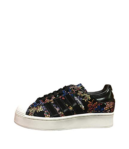 Sneakers ADIDAS Donna Superstar Bold W FW3701 Multicolor 37 1/3