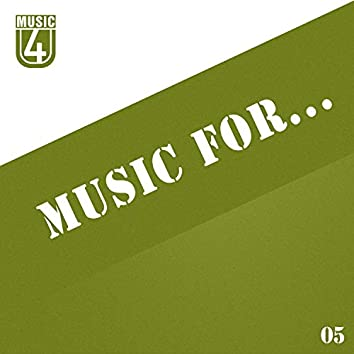 Music For..., Vol.5