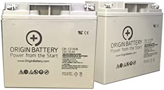 Drive Medical Parts Daytona 4 GT (S45001GT/S45002GT) Battery