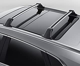 BRIGHTLINES Crossbars Roof Bars Roof Racks Compatible with Cadillac XT5 2017 2018 2019
