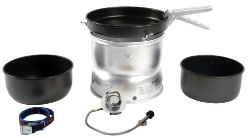 Trangia Sturmkocher Set 25-5 UL/GB
