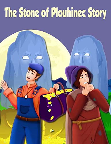 The Stone of Plouhinec Story: English Cartoon | Moral Stories For Kids | Classic Stories