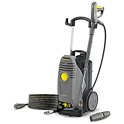 Karcher XPERT ONE HD 7125 Pressure Washer 110v from Karcher