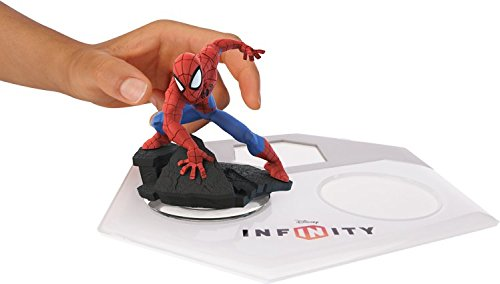 Disney Infinity 2.0: Marvel Super Heroes Playset Spider-Man – [alle Systeme] - 2