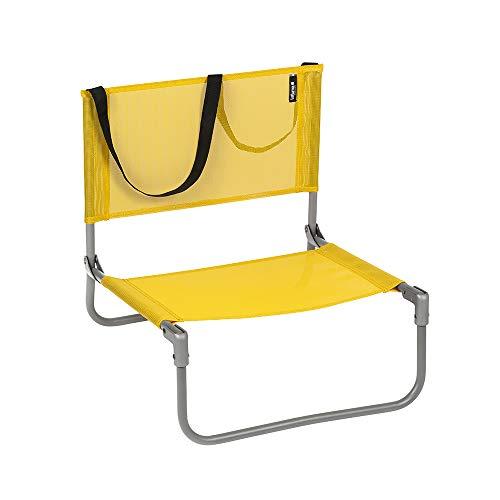 Lafuma CB strandstoel, zonnebloem