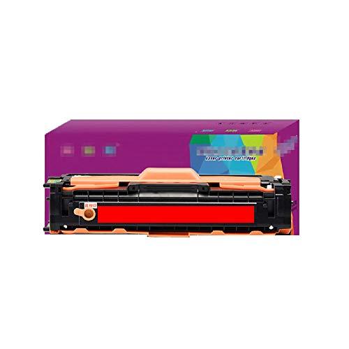 GYBN Color toner thuis kantoor vier-kleuren pack, CLT-K504S voor Samsung Laser Printer CLP-415N Toner Cartridge CLX-4195FN Easy Toner Cartridge SL-C1810W, size, Rood