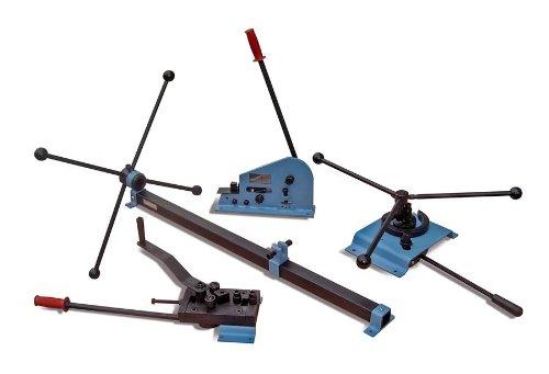 Baileigh MPB-40 Manual Bench Top Bending System