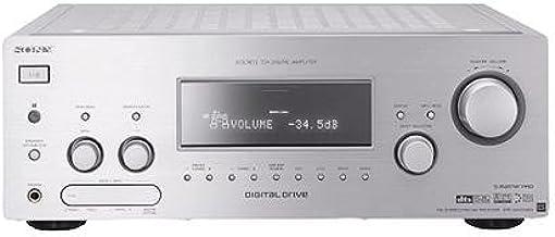 SONY STR-DA1000ES Audio / Video Receiver (Discontinued by Manufacturer)