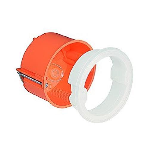 Kaiser Perilex/EWG–Box Mechanismus 16A 2Schraube Durchmesser 4mm