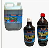 It kills 99.9 % of germs and viruses black phenyl concentrate kills germs 99.99 percent and keep germs and mosquitoes away Easy to make and easy to use, that can be used for cleaning floors, kitchen platforms, toilets and bathrooms. Use 5-10 drops in...