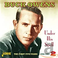 Under His Spell:First Five Years 1956-61