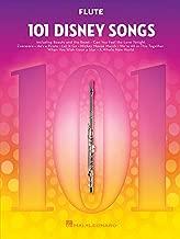 disney sheet music for flute