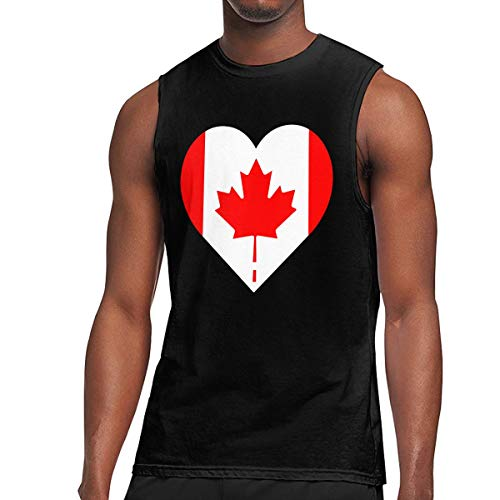 Moose and Canadian Flag Kids Girls Short Sleeve T-Shirts Ruffles Shirt Tee Jersey for 2-6T