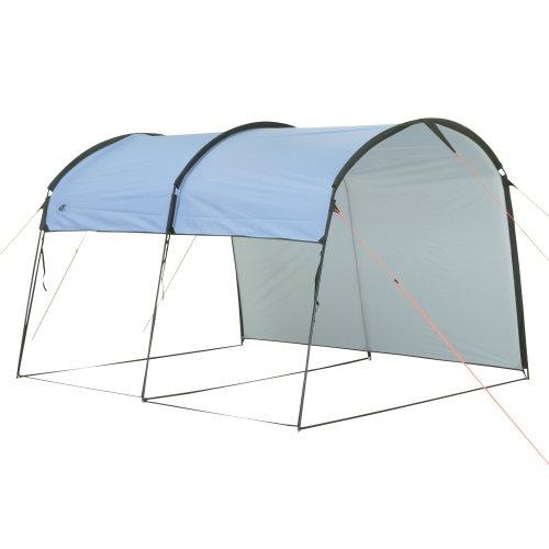 10T Outdoor Equipment 10T Addison Pabellón, Azul, Estándar