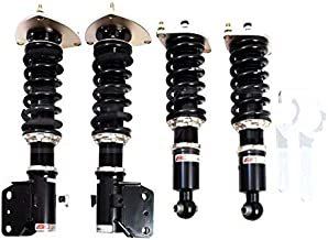 bc racing br series extreme low coilovers