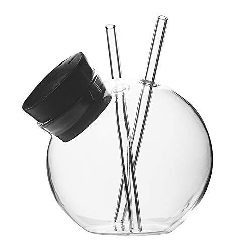 Martini - Vasos de cóctel con forma de esfera creativa para beber, vasos de zumo de vino, vaso de café para fiestas, cocina, bar, celebración