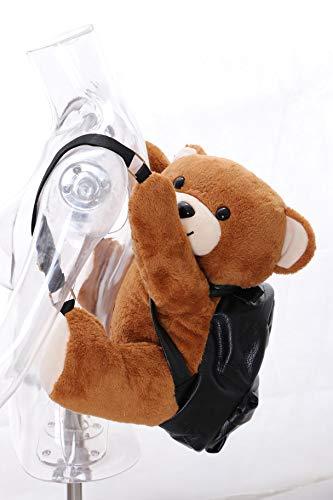 Kawaii-Story LB-80 XXL Teddy Bär Bear Plüsch Tasche Rucksack Bag Harajuku Lolita Pastel Goth