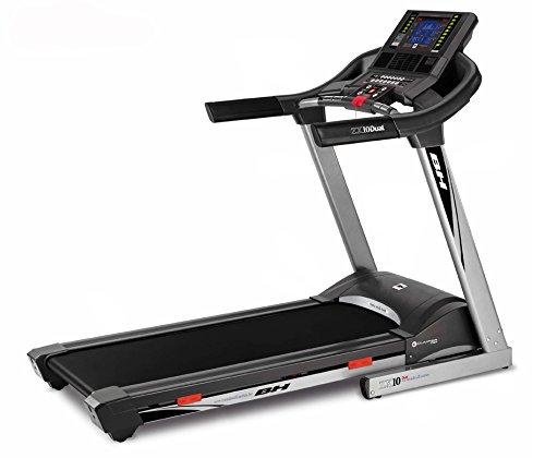 BH Fitness - Cinta De Correr Zx10 Dual