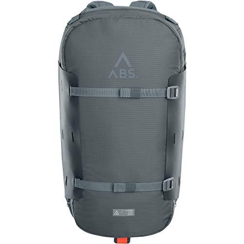 ABS A.Cross Skirucksack Set (inkl. Sonde & Schaufel), Slate, L-XL
