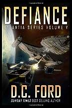 Defiance (Atlantia Series)