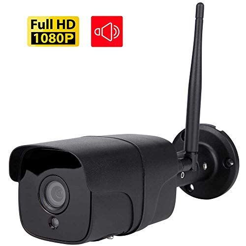 2 Outdoor Infrared Security Camera IR Day Night Wide Angle CCTV Surveillance m2s