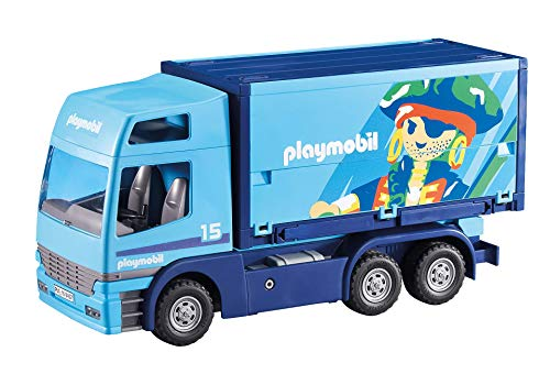 PLAYMOBIL 6437 City Action - Playmobil-Lkw (Folienverpackung)