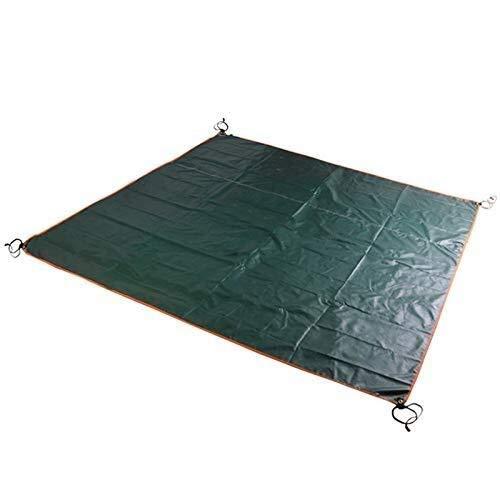 ZUQIEE Hammock Beach Sun Shelter Tarp Waterproof Tent Shade Garden Awning Canopy Sunshade Outdoor Camping Hammock Rain Fly