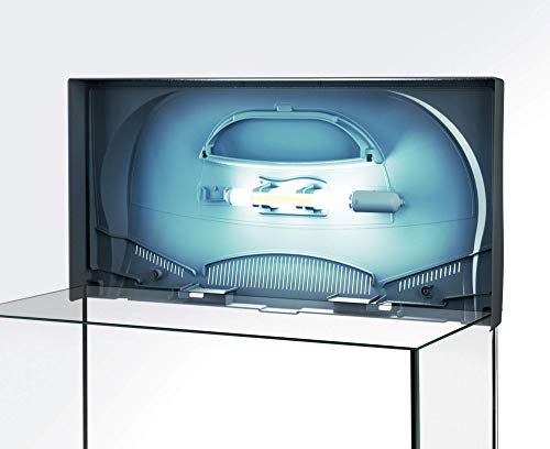 Tetra Aquarium Starter Line LED Fish Tank Complete Set, 54 Litre