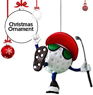 Best golf themed christmas tree Reviews