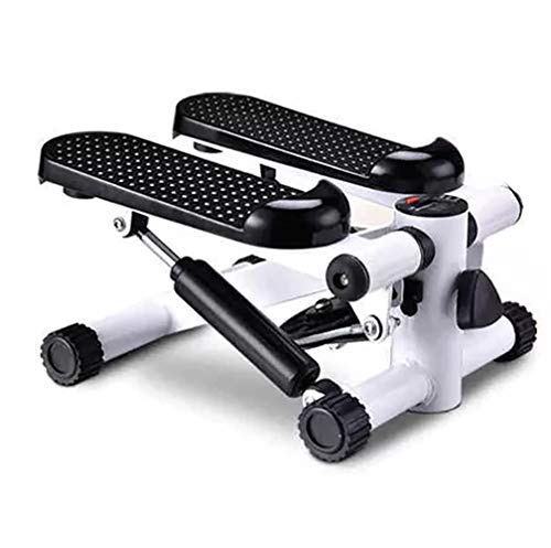 LYzpf Draagbare stepper Fitness Stair Mini Cardio Training Machine Sportapparaat krachttraining Stepper voor training op kantoor thuis