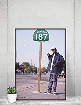 Snoop Dogg POSTER RARE SNOOP 187 Poster 24 x 36 NEW