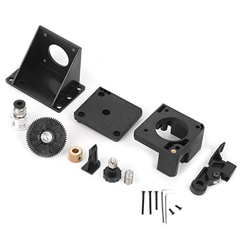 Extruder Full Kits, Made of Engineering Plastics Mm Diameter Consumables Resin Transfer for The Structure of The Gear Reducer