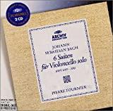 バッハ/無伴奏チェロのための6つの組曲