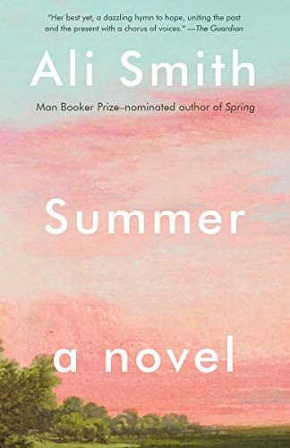 Compare Textbook Prices for Summer: A Novel Seasonal Quartet  ISBN 9781101969977 by Smith, Ali