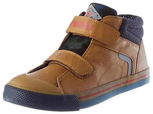 Zapatillas Lona Niño Pablosky Amarillo 964780 29