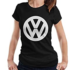Women's T-Shirt Please use the size guide in the image gallery High quality, Volkswagen product. Official merchandise.