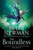 The Boundless (The Deathless Trilogy)