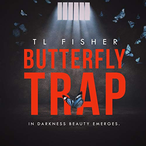 Butterfly Trap audiobook cover art