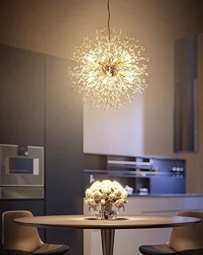 Lámparas Modernas Antigua Lámpara De Techo Colgante Caja