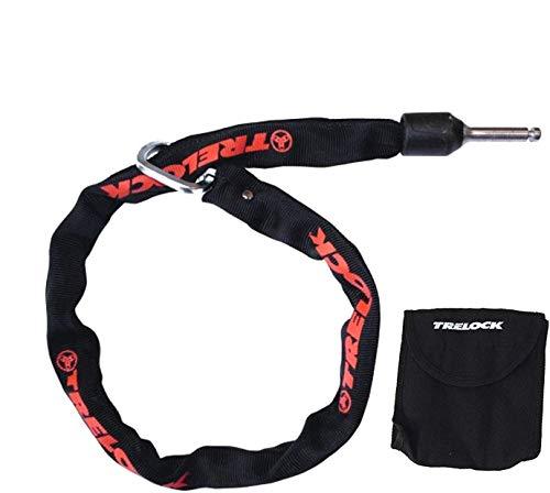 Trelock ZR455 - Cadena adicional para RS350/450 Level 3 (140 cm)