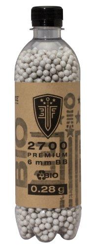 Elite Force Bio .28 gram 2700Ct