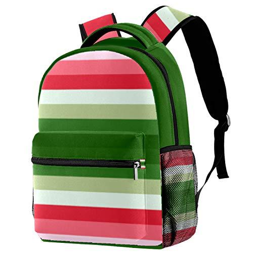 Wandfarbe Test Reise Laptop Rucksack, Casual Durable Rucksack Daypacks für Männer Frauen für Arbeit Büro College Studenten Business Reise Schultasche Büchertasche