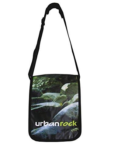 Urban Rock Sac bandoulière Vert 300 g