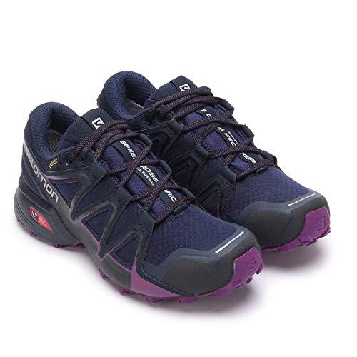Salomon Speedcross Vario 2 Waterproof Trail Running Shoe