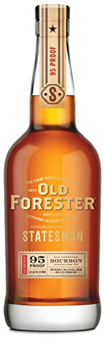 Old Forester - Kentucky Straight Statesman - Whisky
