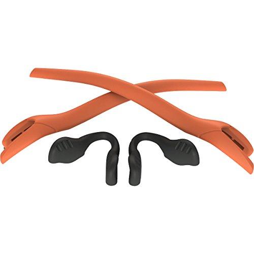 Oakley Radar EV - Juego de almohadillas para gafas - Naranja - talla única