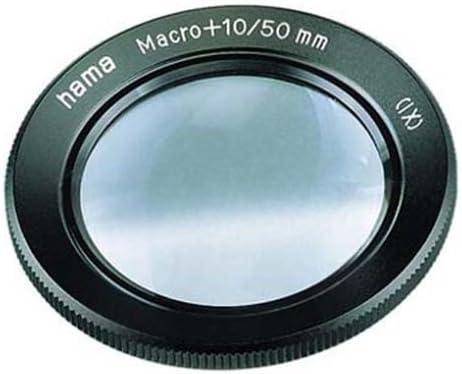 Hama Makrolinse 10 Dioptrien Nahlinsen 49 Mm Kamera