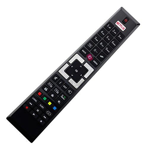 Original TV Control Remoto Mando a Distancia Remote Telefunken RC-A4995 RCA4995 RC11 MB110 MB120