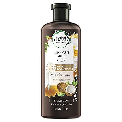 Shampoo Herbal Essences Bio: Renew Leite De Coco 400Ml, Herbal Essences