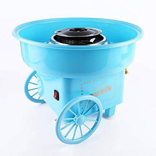 TINE Cotton Candy Machine Électrique, Cotton Candy Machine Cotton Candy Maker Accueil Kids Party Cadeau Machine Domestique, Cadeaux Enfants